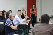Iparque recebe prefeitos e secretários da Amesc