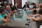 Pedreiras atendem pauta de ONG de Maracajá