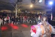 Festa da Tainha recebe milhares de pessoas