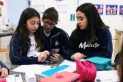 Alunos do 6º ano do Colégio Marista criam grupo de estudos