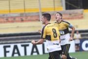 Sub-20 vence o Goiás-GO no Majestoso pela Série B