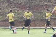 Criciúma volta a campo no dia 22 contra o Atlético-GO