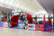 Brinquedoteka com promoção especial no Farol Shopping