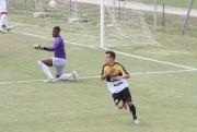 Equipe Sub-20 do Tigre vence e assume a liderança