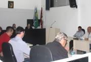 Aprovados Projetos que visam ao desenvolvimento do município