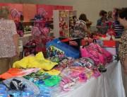 HSJ realiza 6º Bazar com produtos doados pela Receita Federal