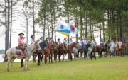 Cavalgada das Prendas vai  homenagear mulheres no Rodeio do Caverá