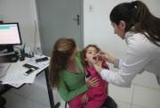 Balneário Rincão preparado para dia de vacinação