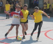 JOEBRI movimento escolas de Balneário Rincão