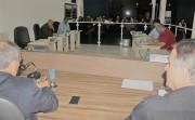 Vereadores mostram-se preocupados com desenvolvimento econômico do município
