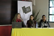 Feminismo indígena é tema de debate na Unesc