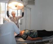 Balneário Rincão implanta sala de pequenas cirurgias