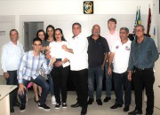 Vereadores aprovam projetos que visam o desenvolvimento do município