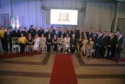 Legislativo homenageia personalidades em sessão solene