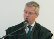 Juiz Davidson Jahn Mello deixa o Tribunal Eleitoral catarinense