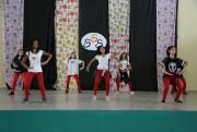 Arena da Escola Salete Scotti começa a respirar o Festival de Dança