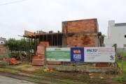 CRAS de Maracajá está previsto para ficar pronto em abril