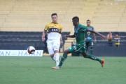 Criciúma superou o Metropolitano no sábado (25)