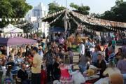 SESI Escola promove mais uma edição da Festa Julina