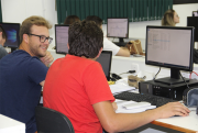 Últimos dias de inscrições para processos seletivos de verão do Unibave