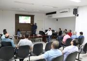 Comissão continua análise do projeto que trata do Plano Diretor