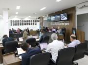 Proposições para infraestrutura são aprovadas