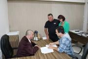 Comissão solicita contratação de especialistas para estudos