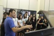 Projeto Integrador mobiliza alunos do 1º ano da Satc