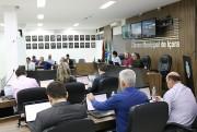 Vereadores aprovam doação de veículo para Polícia Civil