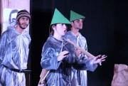 Curso de Teatro da Unesc vive momento histórico