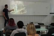 Acadêmicos participam de concurso fotográfico