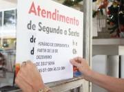 Governo de Içara reduzirá custos com mudança no horário