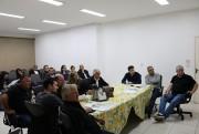Vereadores encerram etapa do novo Plano Diretor de Içara