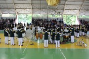 Festival de Bandas agita a Satc e promove solidariedade
