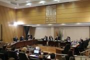 Pleno do TCE julga lei que beneficia 12 servidores em Içara