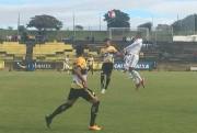 Sub-20 busca nova vitória no Campeonato Catarinense