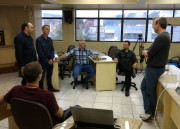 Legislativo estuda implantação de transmissão ao vivo