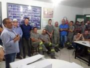 Cooperaliança comemora Dia do Eletricista