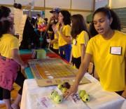 Escola do Balneário Rincão realiza Feira Científica