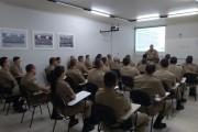 Treinamento: 19º BPM inicia revitalização anual