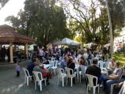 Pré-evento da Festa do Vinho ocorre neste sábado