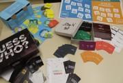 Acadêmicos de Publicidade criam jogos para turmas da Faculdade