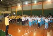 Jogos Escolares movimenta escolas de Balneário Rincão