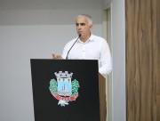 Vereador Flávio aponta melhorias para prática esportiva nas escolas