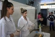 Projeto Quimicando leva química a escolas sem laboratórios