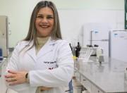 Professora da Unesc recebe prêmio nacional Para Mulheres na Ciência