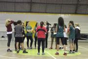 Basquete Satc/FME tem novo desafio: agora é com o Sub-13