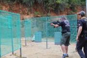 Campeonatos de tiro esportivo movimentam Criciúma