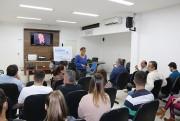 Servidores da Câmara participam de curso de capacitação