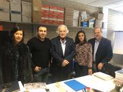 Satc e Universidade de Portugal firmam parceria para estudos de Captura, Estocagem e Utilização de CO2